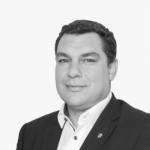 Vice-président Pierre Berthod